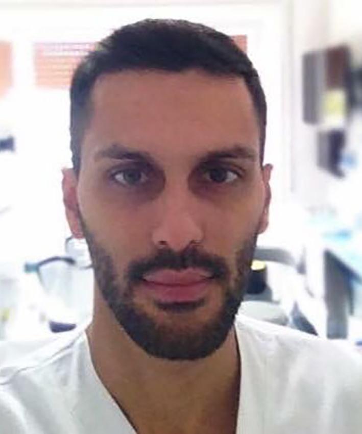 Dr. Francesco Elia