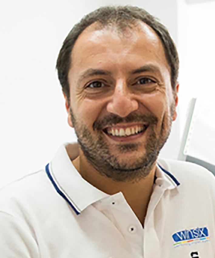 Dr. Stefano Zema