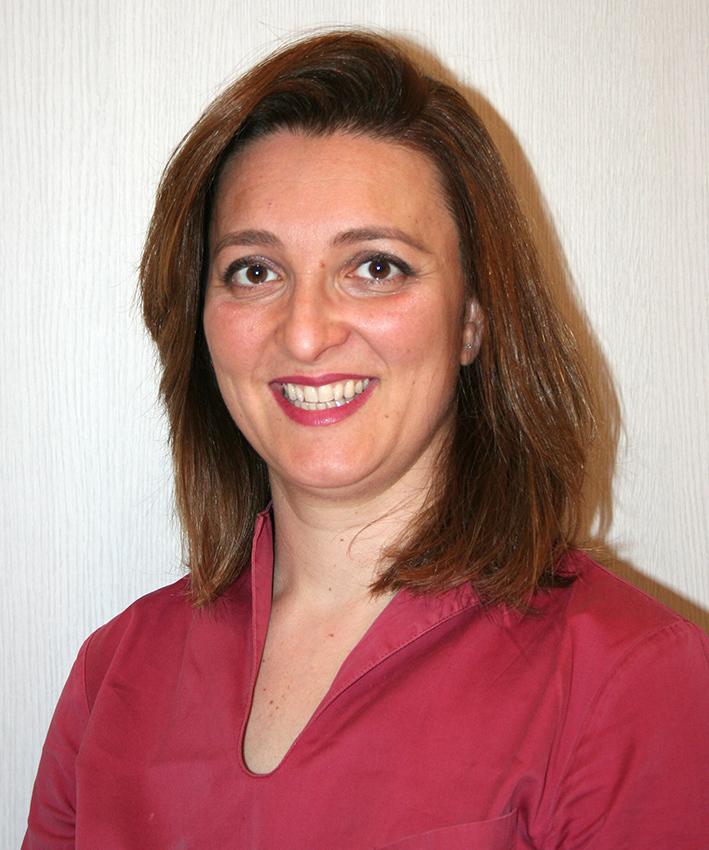 Dr.ssa Stefania Campanella